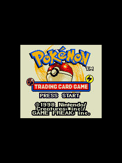 Pokemon Trading Card Game in Color (Java) | Forum